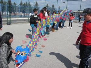 Agrupamento de Escolas Paulo Quintela