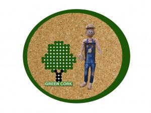 Aplicação para Facebook _ rolhinhas e green cork