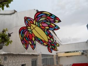 Escola Básica 2,3 da Cruz de Pau