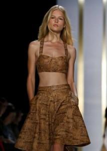 vestido cortiça_Designer Diane von Furstenberg